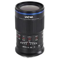 Venus Optics Laowa 65mm f/2.8 2x Ultra Macro Apo Prime Lens for Fujifilm X-Mount Cameras