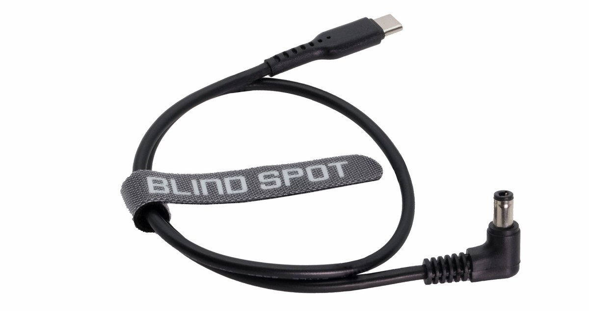 New Hardware: Power Pipe by Blind Spot – The ULTIMATE powering solutions for USBC Power Delivery.
