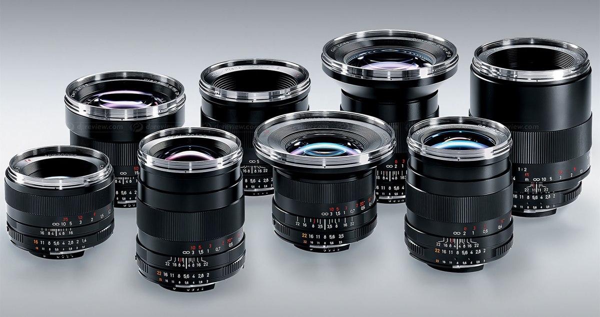 """What Is The """"Hollywood 28"""" Vintage Prime Lens & Why Is It Still So Highly SoughtAfter?"""