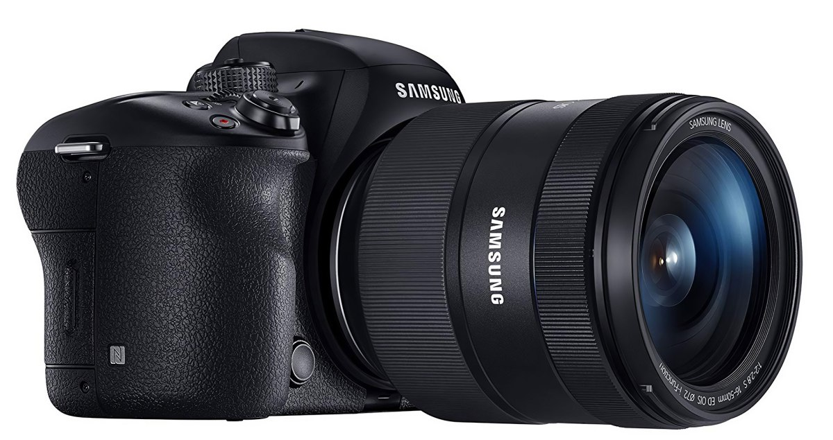 Camera Conspiracies: Samsung NX1: Worth Buying in 2020 as Best Hybrid Camera?