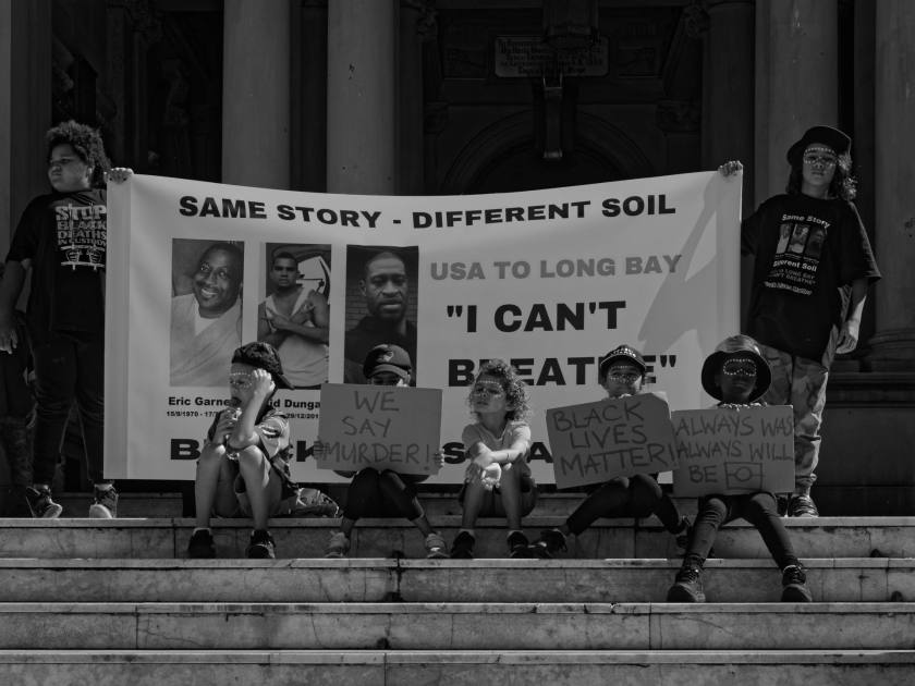 _1120963_DxO_1920px – National Day of Action: Stop Black Deaths in Custody at Sydney Town Hall on April 10, 2021