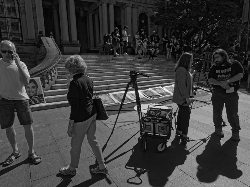 _1130014_DxO_1920px – National Day of Action: Stop Black Deaths in Custody at Sydney Town Hall on April 10, 2021