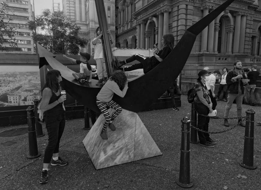 _1130034_DxO_1920px – National Day of Action: Stop Black Deaths in Custody at Sydney Town Hall on April 10, 2021