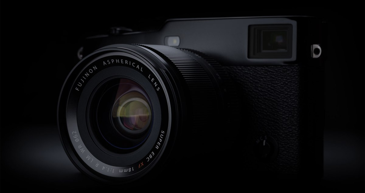 Considering the Fujifilm Fujinon XF 18mm f/1.4 R LM WR moderate wide-angle primelens